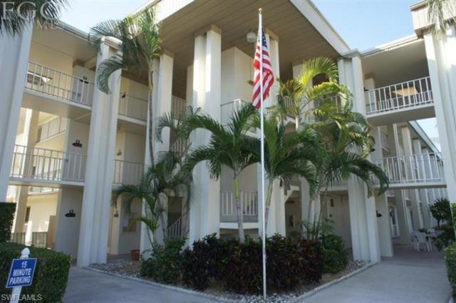 1624 Pine Valley Dr #206, Fort Myers, FL 33907 (MLS #218047743) :: RE/MAX Realty Team