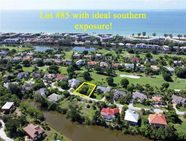 1292 Par View Dr, Sanibel, FL 33957 (MLS #218047768) :: RE/MAX DREAM