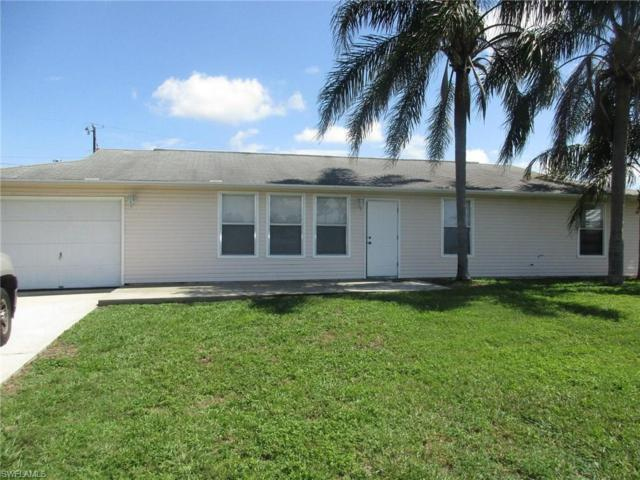1703 NE 12th Ter, Cape Coral, FL 33909 (MLS #218047787) :: The Naples Beach And Homes Team/MVP Realty