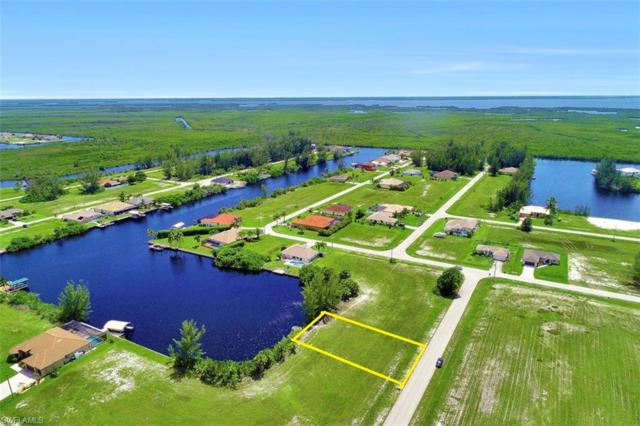 4128 NW 22nd Ter, Cape Coral, FL 33993 (MLS #218047870) :: Clausen Properties, Inc.