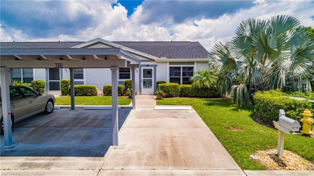 6825 Sandtrap Dr, Fort Myers, FL 33919 (MLS #218047987) :: RE/MAX Realty Team