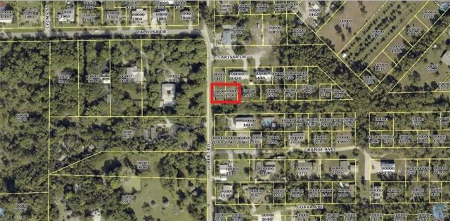13968 Robert Rd, Bokeelia, FL 33922 (MLS #218048020) :: RE/MAX Realty Group