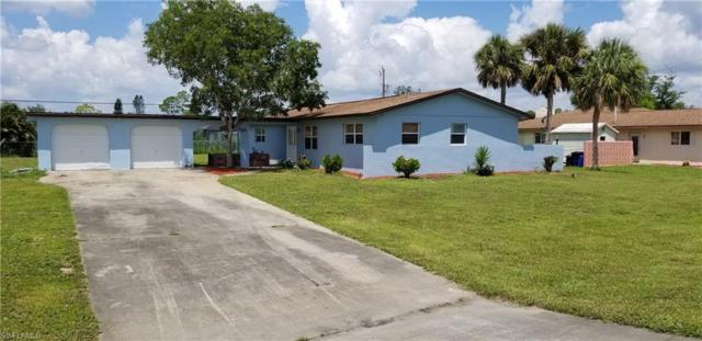 1611 Country Club Pky, Lehigh Acres, FL 33936 (MLS #218048096) :: RE/MAX Realty Team