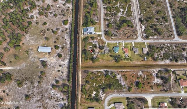 429 Vanetta Dr, Lehigh Acres, FL 33972 (MLS #218048124) :: Clausen Properties, Inc.