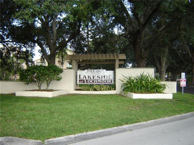 2069 W Lakeview Blvd #2, North Fort Myers, FL 33903 (MLS #218048136) :: The New Home Spot, Inc.