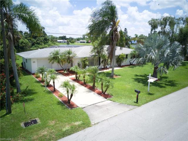 2311 Lakeview Dr, Lehigh Acres, FL 33936 (MLS #218048146) :: The Naples Beach And Homes Team/MVP Realty