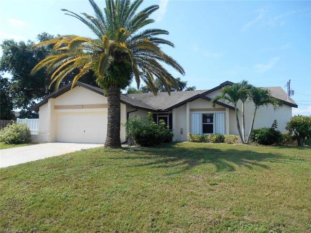 922 SE 35th St, Cape Coral, FL 33904 (MLS #218048151) :: The New Home Spot, Inc.