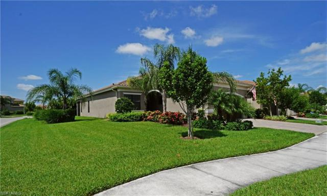 11671 Meadowrun Cir, Fort Myers, FL 33913 (MLS #218048169) :: The New Home Spot, Inc.