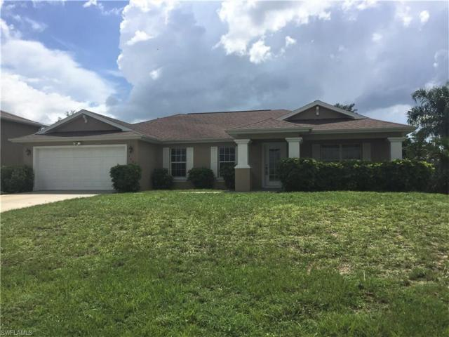2900 NE 3rd Ave, Cape Coral, FL 33909 (MLS #218048184) :: Clausen Properties, Inc.