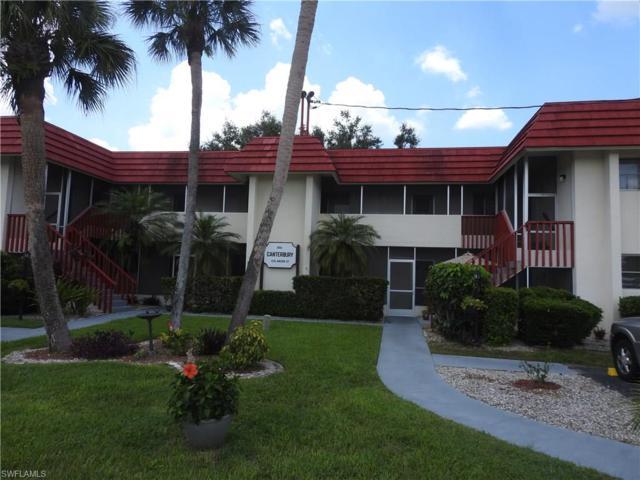 1376 Archer St #8, Lehigh Acres, FL 33936 (MLS #218048224) :: RE/MAX Realty Team