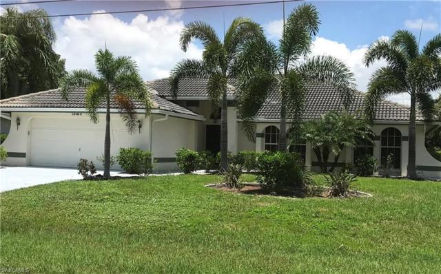 521 SW 52nd St, Cape Coral, FL 33914 (MLS #218048243) :: Clausen Properties, Inc.