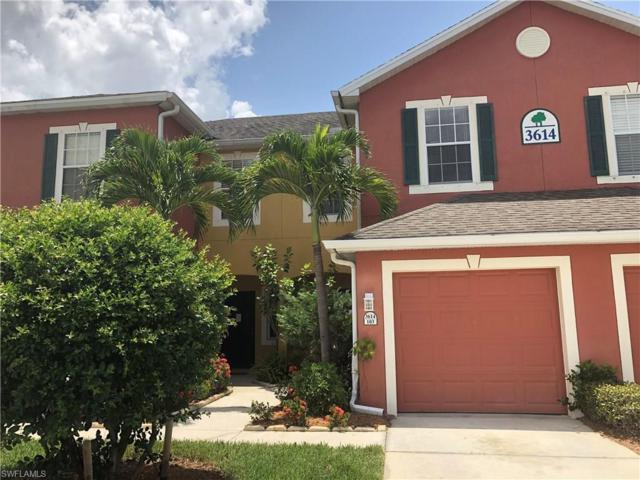 3614 Pine Oak Cir #103, Fort Myers, FL 33916 (MLS #218048249) :: The New Home Spot, Inc.