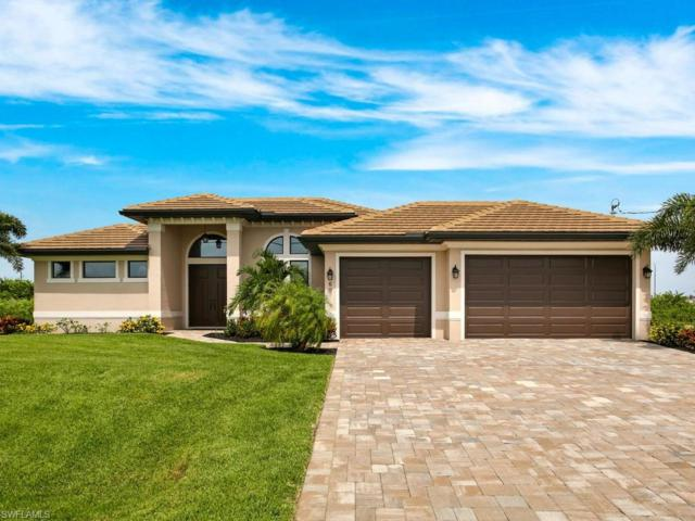 607 NW 33rd Ave, Cape Coral, FL 33993 (MLS #218048326) :: RE/MAX Realty Group