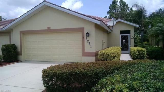 2261 Carnaby Ct, Lehigh Acres, FL 33973 (MLS #218048346) :: Clausen Properties, Inc.