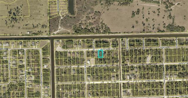 3509 75th St W, Lehigh Acres, FL 33971 (MLS #218048422) :: RE/MAX DREAM