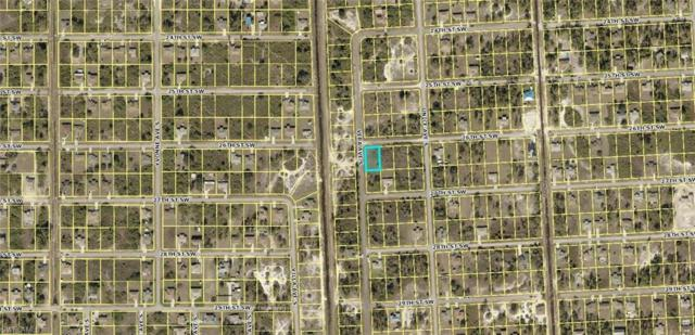 3607 26th St SW, Lehigh Acres, FL 33976 (MLS #218048425) :: Clausen Properties, Inc.