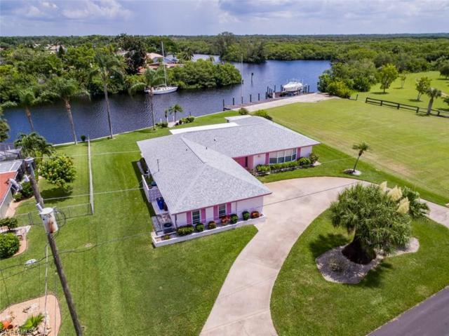 2036 Club House Rd, North Fort Myers, FL 33917 (MLS #218048434) :: The New Home Spot, Inc.