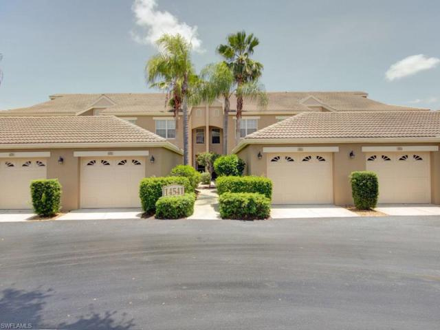 14541 Daffodil Dr #1703, Fort Myers, FL 33919 (MLS #218048483) :: RE/MAX Realty Team