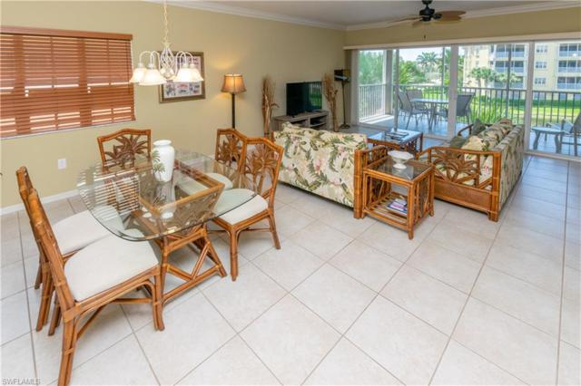 7411 Bella Lago Dr #431, Fort Myers Beach, FL 33931 (MLS #218048524) :: The Naples Beach And Homes Team/MVP Realty