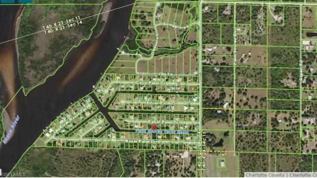 28467 Sabal Palm Dr, Punta Gorda, FL 33982 (MLS #218048587) :: Clausen Properties, Inc.
