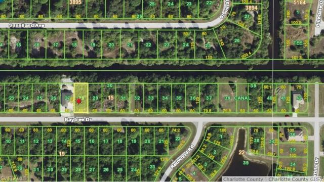 236 Baytree Drive, Rotonda West, FL 33947 (#218048597) :: We Talk SWFL