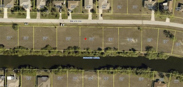 2030 NW 6th Ter, Cape Coral, FL 33993 (MLS #218048606) :: Clausen Properties, Inc.