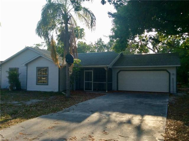 8749 Chatham St, Fort Myers, FL 33907 (MLS #218048635) :: Clausen Properties, Inc.