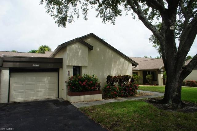 1742 Bent Tree Cir, Fort Myers, FL 33907 (MLS #218048700) :: RE/MAX Realty Team