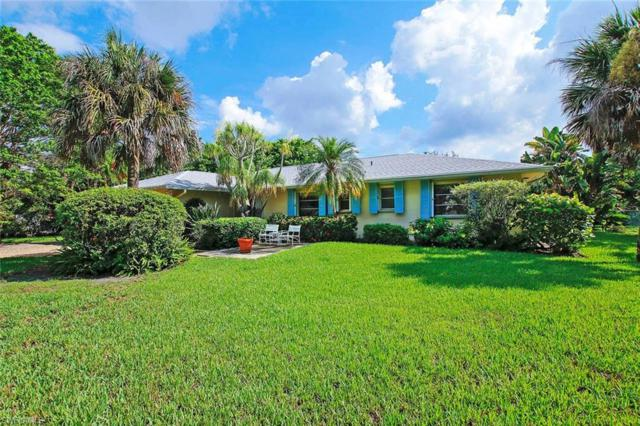 4436 Waters Edge Ln, Sanibel, FL 33957 (MLS #218048744) :: RE/MAX Realty Group