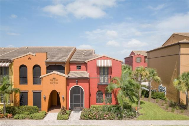 11872 Palba Way #5605, Fort Myers, FL 33912 (MLS #218048747) :: RE/MAX Realty Team