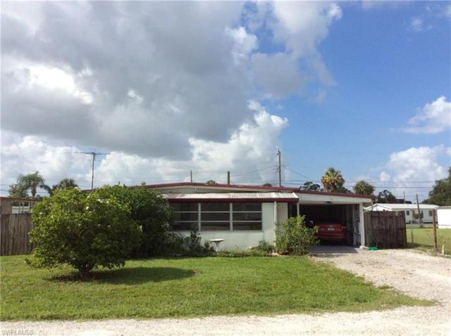 706 Lbj Ln, North Fort Myers, FL 33917 (MLS #218048782) :: RE/MAX DREAM