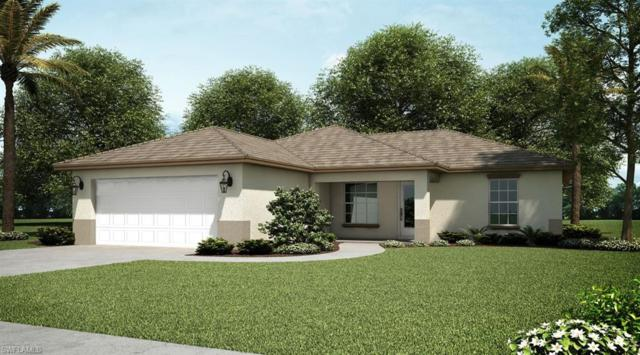 2622 NE 2nd Ave, Cape Coral, FL 33909 (MLS #218048800) :: RE/MAX Realty Group