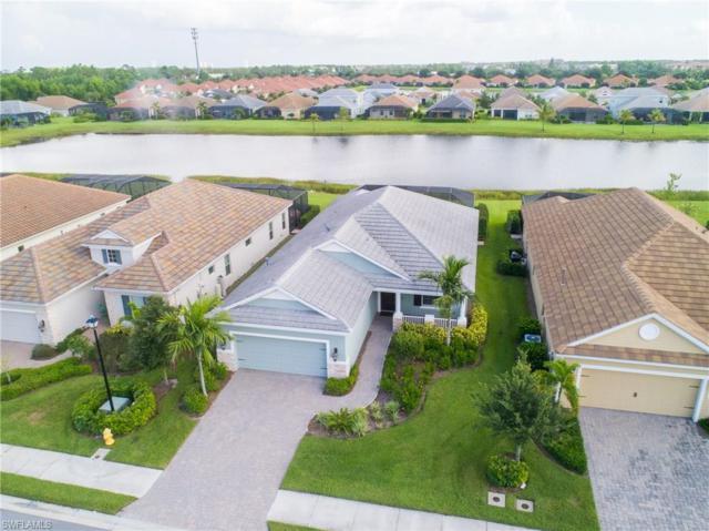 4443 Watercolor Way, Fort Myers, FL 33966 (MLS #218048811) :: RE/MAX DREAM