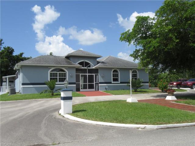 248 E Mariana Ave, North Fort Myers, FL 33917 (MLS #218048818) :: RE/MAX Realty Team