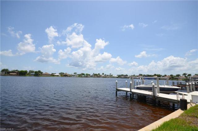 614 SW 52nd St, Cape Coral, FL 33914 (MLS #218048844) :: The Naples Beach And Homes Team/MVP Realty