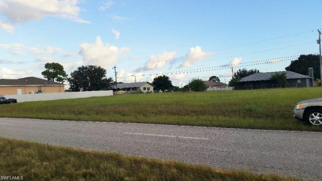 106 Tropicana Pky E, Cape Coral, FL 33909 (MLS #218048865) :: RE/MAX DREAM