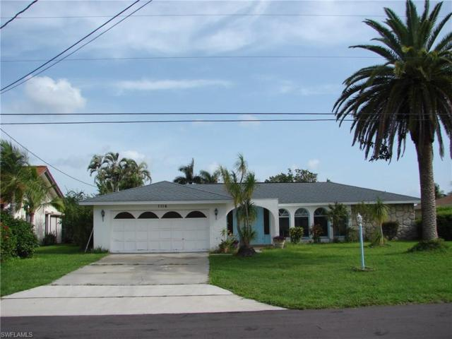 1116 SE 32nd St, Cape Coral, FL 33904 (MLS #218048878) :: RE/MAX Realty Group