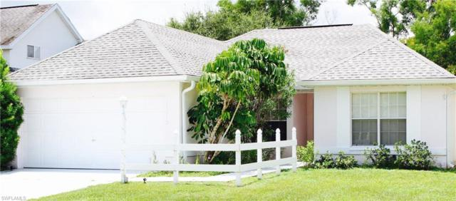 15012 Cloverdale Dr, Fort Myers, FL 33919 (MLS #218048885) :: RE/MAX Realty Team