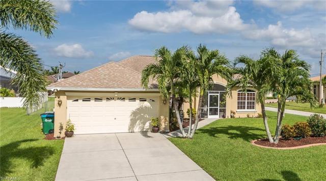 2522 SW 26th Ave, Cape Coral, FL 33914 (MLS #218048909) :: RE/MAX Realty Team