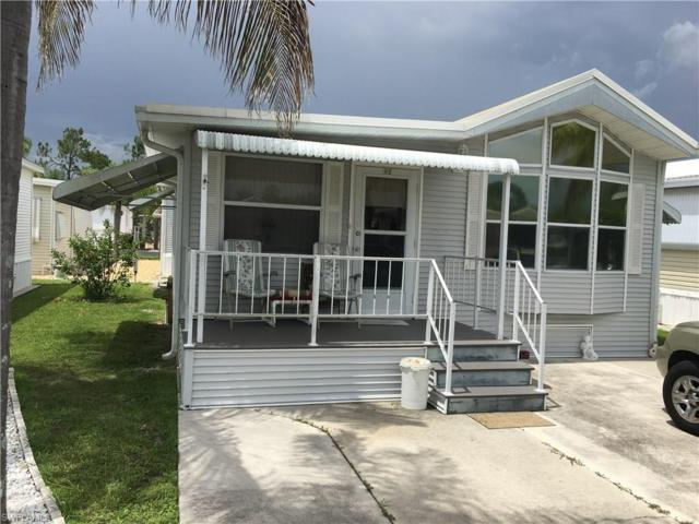 82 Gresham Ln, North Fort Myers, FL 33903 (MLS #218048938) :: The New Home Spot, Inc.
