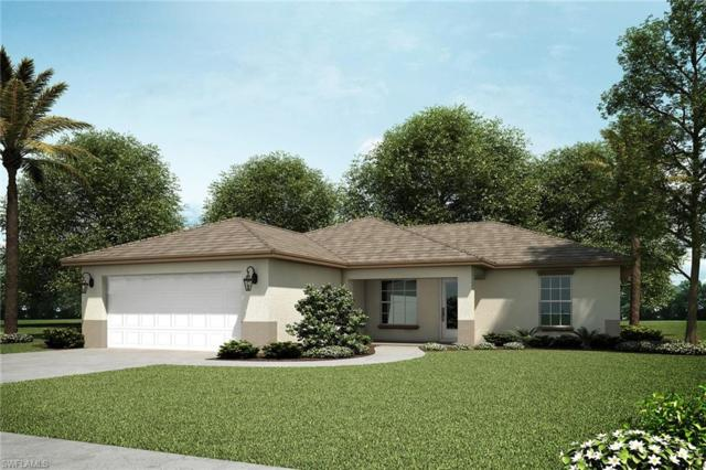2112 NW 24th Ter, Cape Coral, FL 33993 (MLS #218048940) :: RE/MAX Realty Group