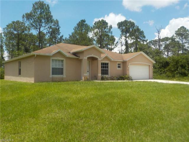 1146 Rahway St, Lehigh Acres, FL 33974 (MLS #218048983) :: Clausen Properties, Inc.