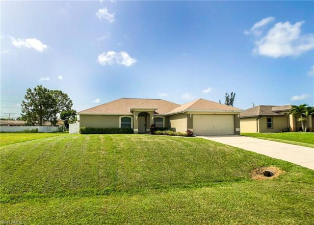 1310 SW 6th Ter, Cape Coral, FL 33991 (MLS #218048990) :: RE/MAX Realty Team
