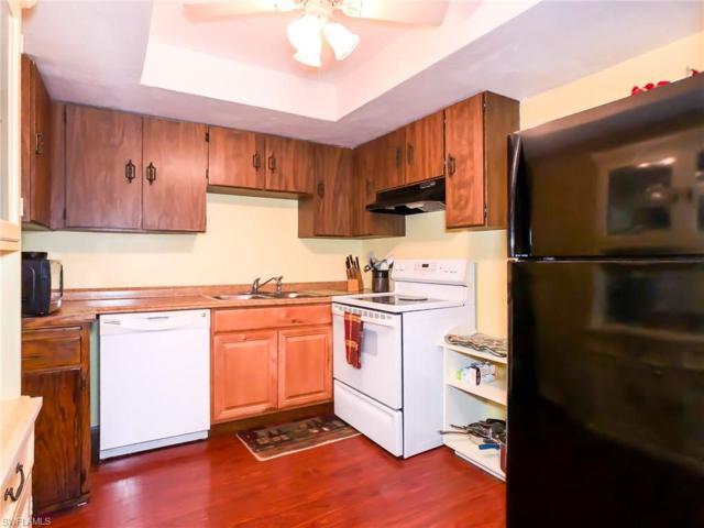 4906 Victoria Dr #202, Cape Coral, FL 33904 (MLS #218048995) :: Clausen Properties, Inc.