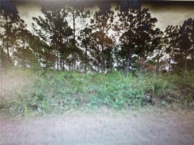 131 Natick Ave S, Lehigh Acres, FL 33974 (MLS #218049026) :: Clausen Properties, Inc.
