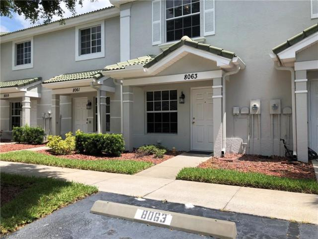 8063 Pacific Beach Dr, Fort Myers, FL 33966 (MLS #218049030) :: RE/MAX Realty Group