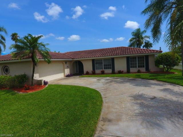 1104 SE 31st St, Cape Coral, FL 33904 (MLS #218049031) :: RE/MAX Realty Group