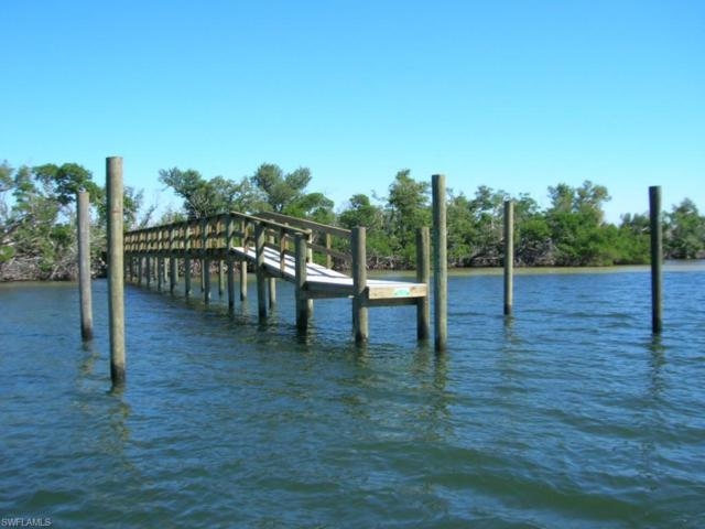 1 West Part Island, Bokeelia, FL 33922 (MLS #218049056) :: The New Home Spot, Inc.