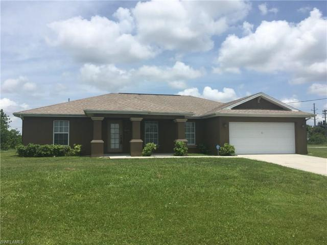 13 NW 24th Pl, Cape Coral, FL 33993 (MLS #218049074) :: RE/MAX Realty Group