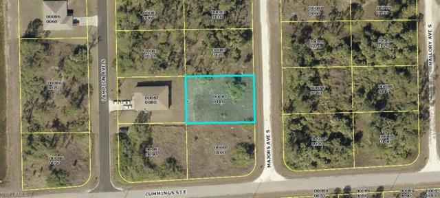 462 Majors Ave S, Lehigh Acres, FL 33974 (MLS #218049077) :: RE/MAX DREAM
